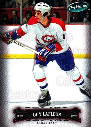 (CI) Guy Lafleur Hockey Card 2006-07 Parkhurst (base) 55 Guy (Parkhurst Hockey Card)