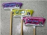 The Original Soft Sweep Magnetic Broom 4 Brooms per Case