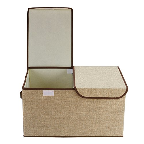 LightBiz Collapsible Dustproof Organizer compartments product image