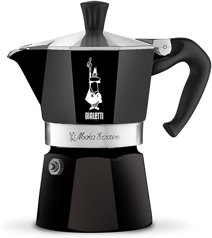 Caffettiera Napoletana Macchina Caffe Moka Bialetti Macchinetta 1 Tazza Junior