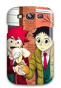 Nicholas D. Meriwether's Shop Hot New Style Hard Case Cover For Galaxy S3- Yowamushi Pedal Naruko Makishima