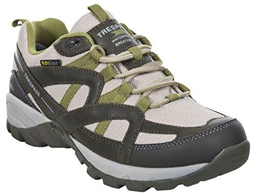 Trespass Talus - Zapatillas de running Mujer Green (Lichen)