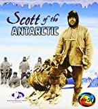 img - for Scott of the Antarctic book / textbook / text book