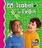 Isabel E Ivan