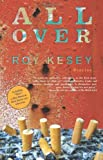All Over, Roy Kesey, 0979312302
