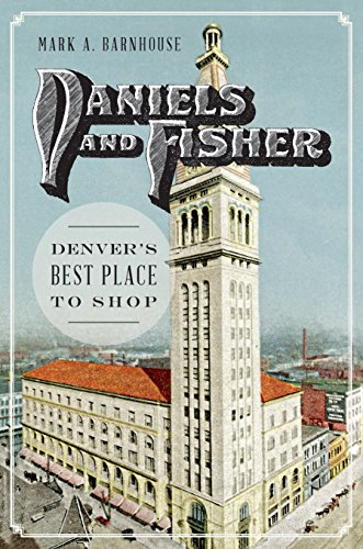 Daniels and Fisher: Denver's Best Place to Shop - Shops Denver