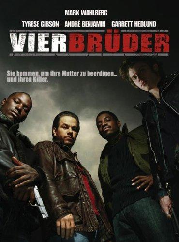 Vier Brüder Film