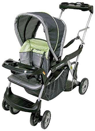 Baby Trend Galaxy Sit N Stand Stroller Discontinued By Manufacturer