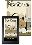Image of The New Yorker All Access