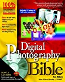 Digital Photography Bible, Ken Milburn, 0764533940