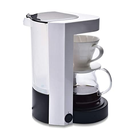 Simple-Coffee Máquina De Café Cocina Multifunción Profesional Cocina Té Goteo Máquina De Café Aislamiento