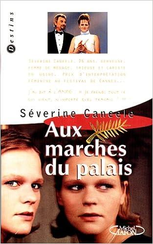 En ligne Aux marches du palais... epub pdf