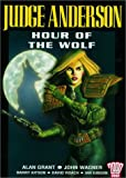 Hour of the Wolf, Alan Grant, 1840235896