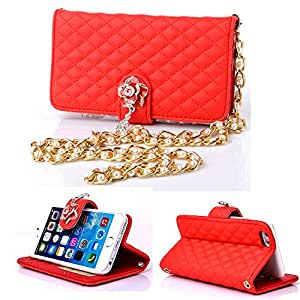 iPhone 6 Plus Case,iphone 6 plus leather case,iPhone 6 case,leather case for iphone 6,Creativecase Carryberry fashion wallet and PU leather Design iphone 6 5.5 inch case cover for iPhone 6 Plus#0n12