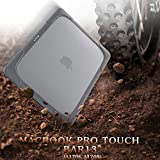 Delfy - Heavy Duty Case Compatible with MacBook Pro