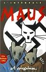 Maus : Intégrale par Spiegelman