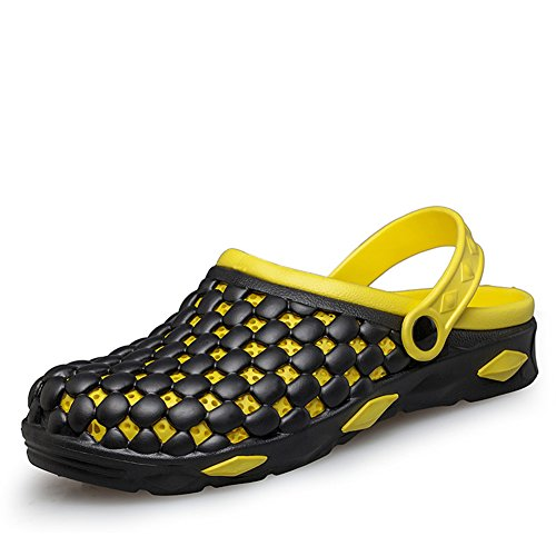 dc78dd0c1 Summer fashion platform skid shoes Leisure beach-shoes Daily wild mens  shoes best