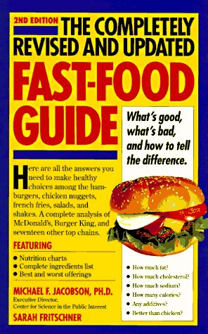 what fast food restaurant - 3