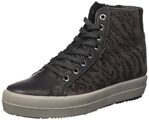 Boots Igi Grigio grig scuro 500 3 5 Donne Dsy 8773 Delle Desert Grigio qaXBZ