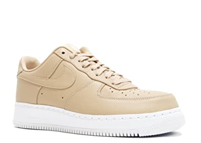 low priced 57426 bbc53 Nike NikeLab AIR Force 1 Low - 555106-200: Amazon.in: Shoes ...