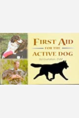 First Aid for the Active Dog