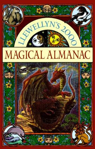 2000 Magical Almanac (Annuals - Magical Almanac)