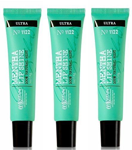 Bath & Body Works C.O. Bigelow Mentha Lip Shine Ultra #1122