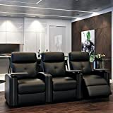 Octane Seating Cloud XS850 Home Theatre Chairs