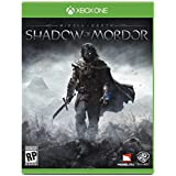 Middle Earth Shadow of Mordor - Xbox One - Standard Edition