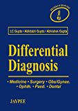 Differential Diagnosis, Gupta, 818061414X