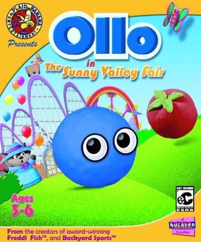 Ollo in the Sunny Valley Fair - - Valley Fair The