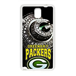 Greenbay Packers Stylish High Quality Comstom Protective case cover For Samsung Galaxy Note3