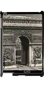 Funda para Apple Ipad 2/3/4 - Arco De Triunfo En 1943 by Christine aka stine1