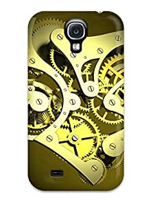 New Shockproof Protection Case Cover For Galaxy S4/ 3d Case Cover