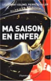 Image de Ma saison en enfer (French Edition)