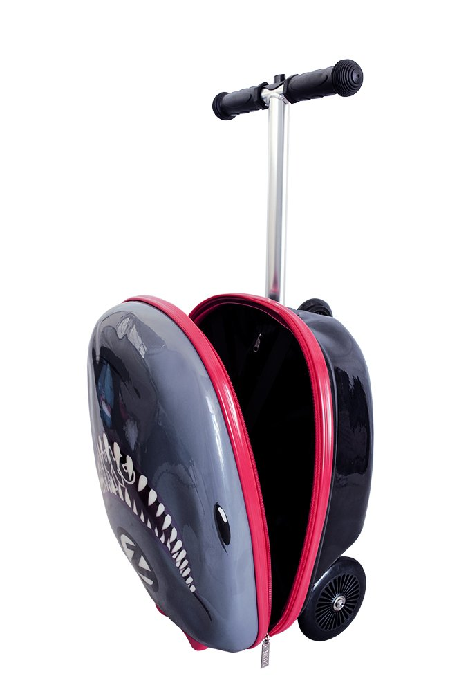 ZincFlyte Flyte ZC03910 Kids Luggage Scooter 18