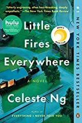 """The #1 New York Times bestseller!Soon to be a Hulu limited series starring Reese Witherspoon and Kerry Washington.""""I readLittle Fires Everywherein a single, breathless sitting.""""—Jodi Picoult""""To say I love this book is an understatement. It..."""