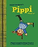 Pippi Moves In (Pippi Longstocking Comics)