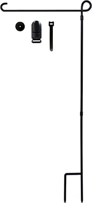 Updated 2021 – Top 10 Garden Flag Stand For Large Flages