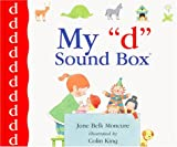 "My ""d"" Sound Box, Jane Belk Moncure, 1567667708"