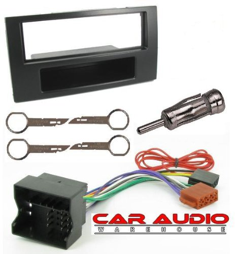 t1-24fd08 - ford mondeo 2003-2007 complete facia panel: amazon co uk:  electronics