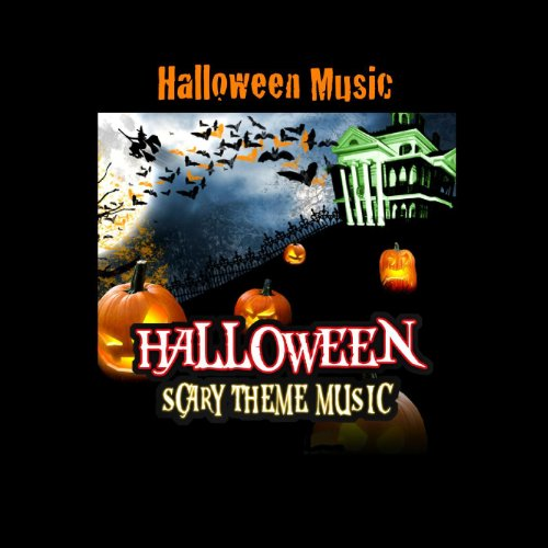 Halloween Scary Theme Music (The Halloween Theme Music)