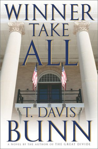 Winner Take All (Marcus Glenwood Series #3) ebook