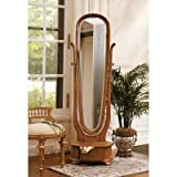 Design Toscano Lady Caroline Full – Length Mirror