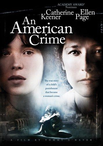 An American Crime Amazoncom An American Crime Ellen Page Hayley McFarland