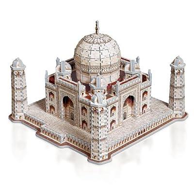 Wrebbit W3d 2001 Puzzle 3d Taj Mahal 950 Pezzi
