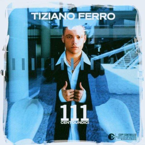 Tiziano Ferro - Just the Best Vol. 47 (Disc 1) - Zortam Music
