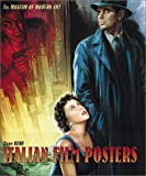 Italian Film Posters, Dave Kehr, 0870706926