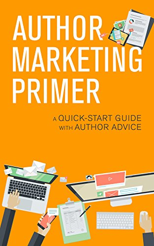 Author Marketing Primer