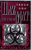 img - for Hazmat Review: Volume One Issue One book / textbook / text book